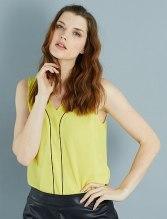 blouse-sans-manches-en-voile-crepe--jaune-femme-ve444_13_fr1